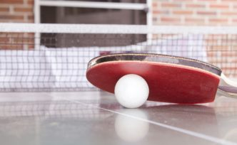Tischtennis Sportverein Schmölln