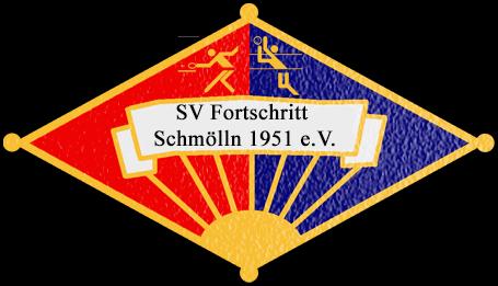 SV Fortschritt Schmölln 1951 e.V.