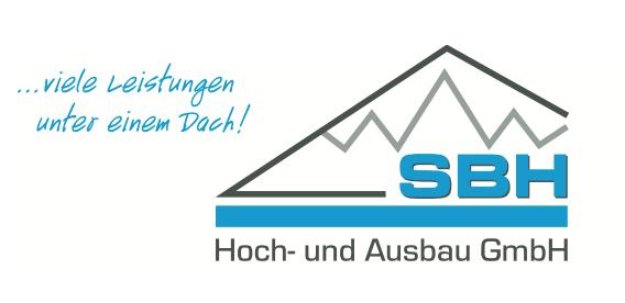 SBH Hoch- und Ausbau